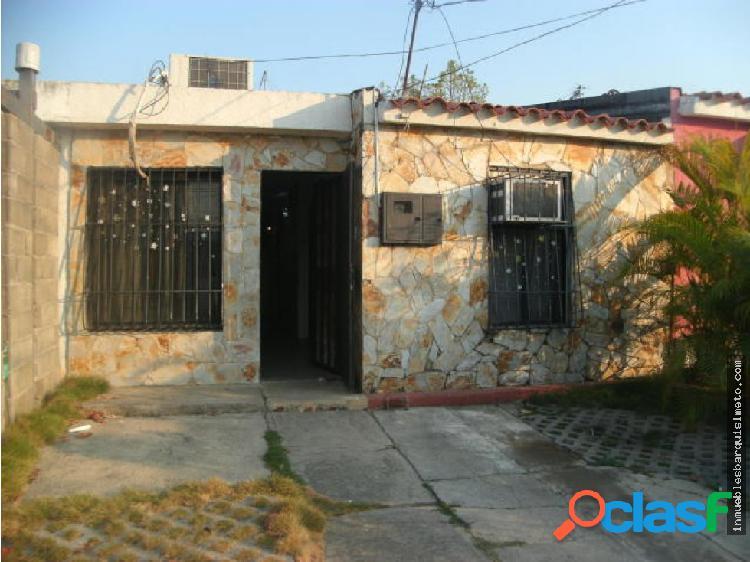 Casa en Venta en la Pedregoza la Mora Cabudare