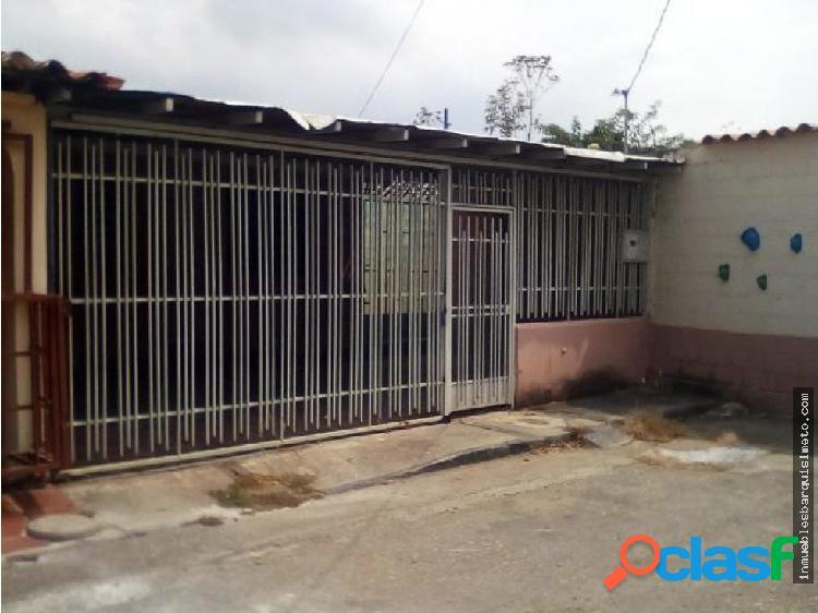 Casa en Venta en la Puerta Cabudare