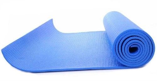 Colchonetas Mat Alfombras Para Yoga Pilates Fitness