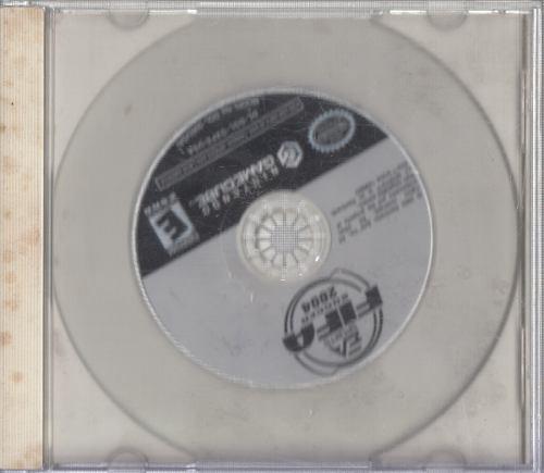 Fifa Soccer  Game Cube Juego Original Usado A4