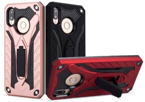 Forro Huawei P20 Lite Y6 Y Honor 7a Antigolpe Case