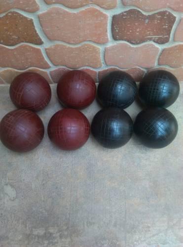 Juegos De Bolas Criollas Como Nuevas