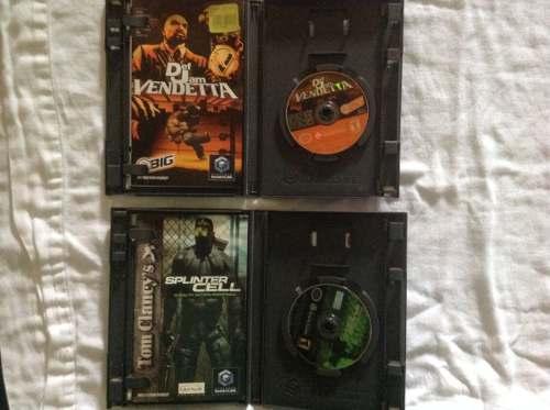 Juegos Para Gamecube Y Wii