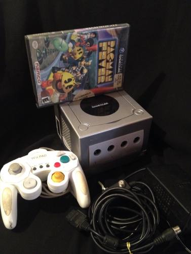 Nintendo Game Cube Ngame Cube