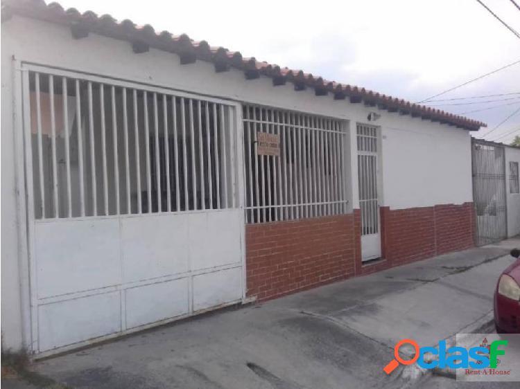 Vendo Casa 19-9123