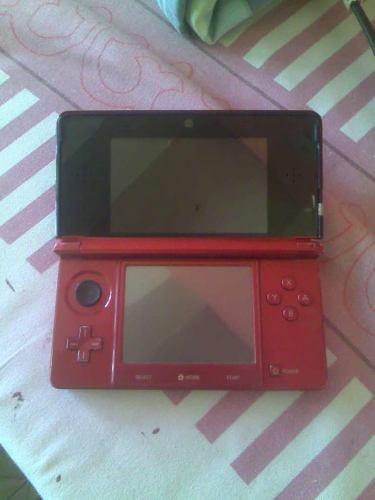 A La Venta Nintendo 3ds Casi Nuevo Poco Uso En Su Caja