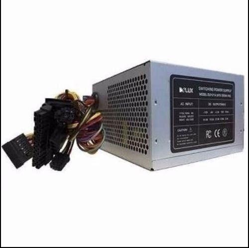 Fuente De Poder 550 Watt