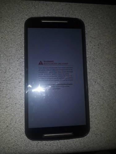 Motorola Moto G2 Para Repuestos
