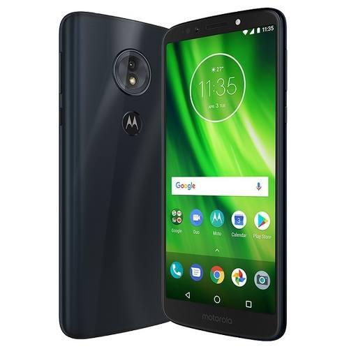 Motorola Moto G6 Play 2gb +16gb 4000 Mah 4g Huella 5.7 Hd