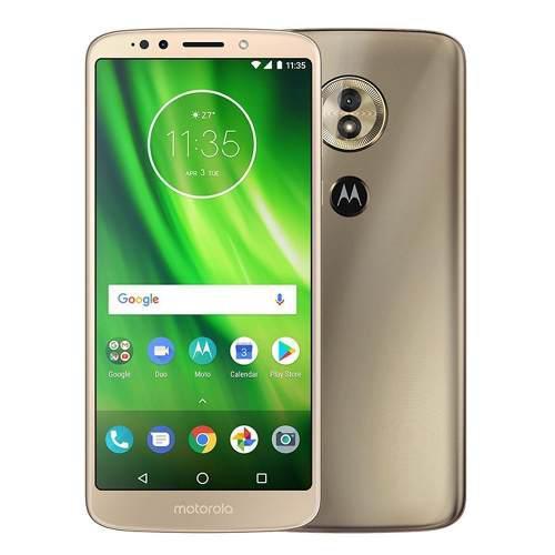 Motorola Moto G6 Play 32gb 3gb Ram 13mpx 180us