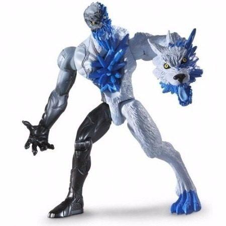 Muñecos Figuras De Accion Max Steel Extroyer Elementor