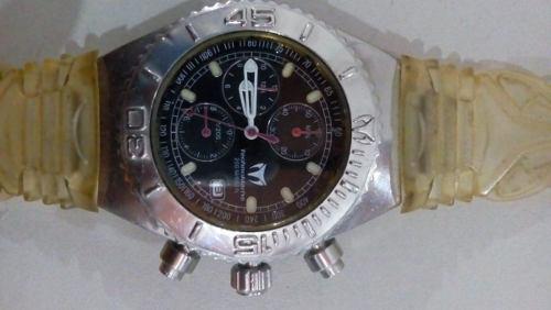 Reloj Techonomarine Sport Original.