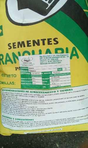 Semilla De Pastos En Maracibo