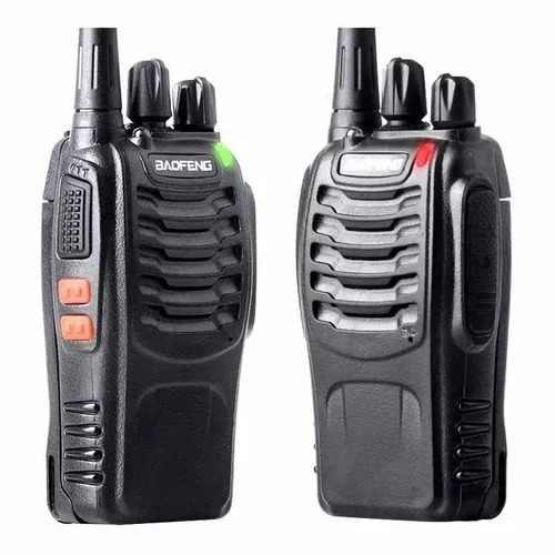 Servicio De Repetidora Para Radios Baofeng Uhf
