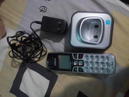 Telefono Local Inalambrico Vtech