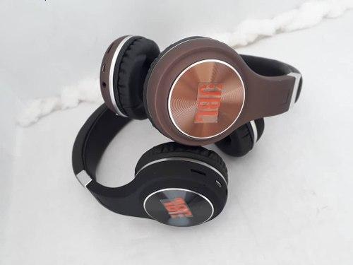 Audífonos Jbl 473 Bluetooth / Inalambricos / Micro Sd