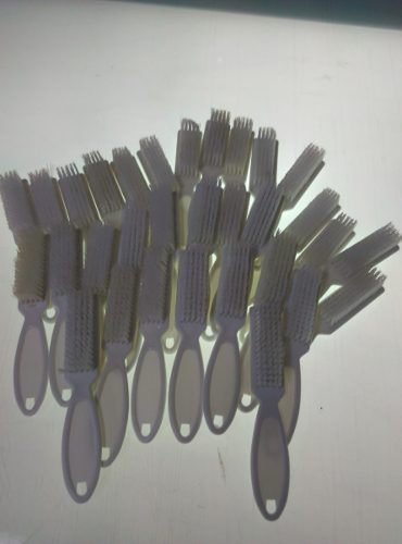 Cepillos Para Cuidados De Las Uñas Manicure Pedicure