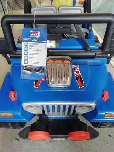 Jeep De Batería Nuevo Sin Usar En Oferta Preguntar Precio