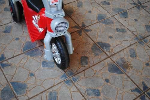 Moto Para Niños Fisher Price Harley Davidson