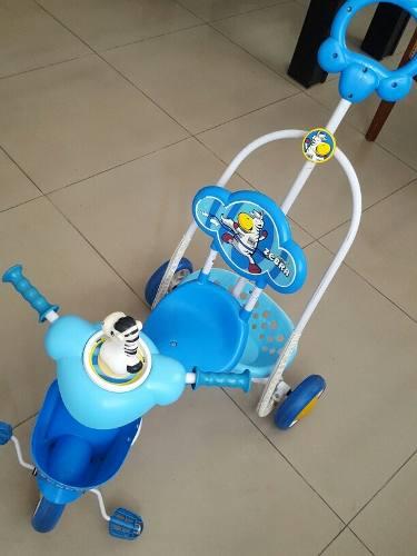 Triciclo Para Niño. *aproveche La Oportunidad*