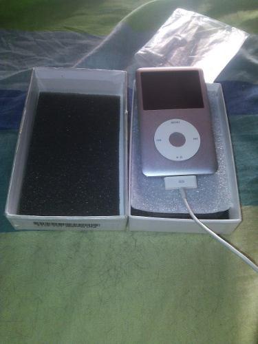 iPod 4ta Generacion 80 Gb Nuevo