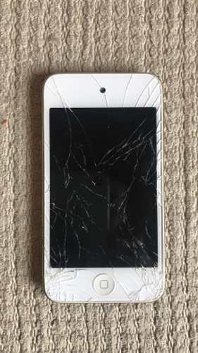 iPod Touch 4 De 8 Gb