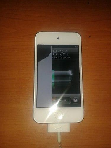 iPod Touch 4g 16gb (20verd.)