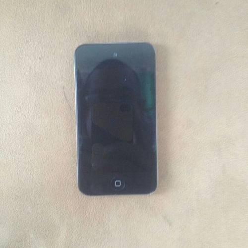 iPod Touch 4ta Generación 8gb Usado