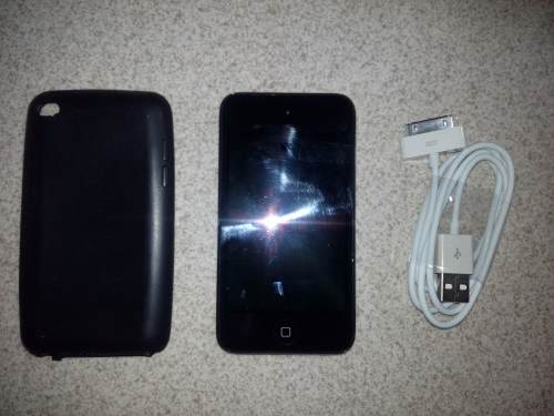 iPod Touch 4ta Generacion 32gb