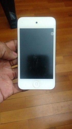 iPod Touch 4ta Generacion - 8gb