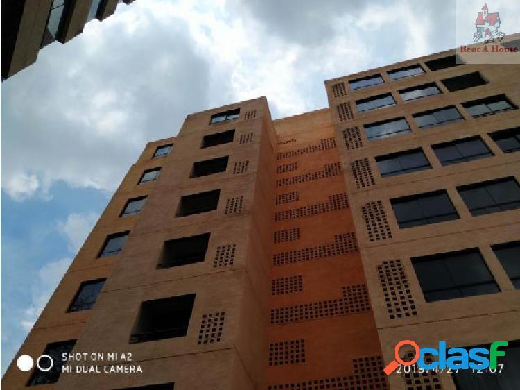Apartamento en Venta Aguan Blanca JT 19-9691