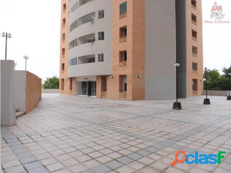 Apartamento en Venta El Parral JT 19-9631