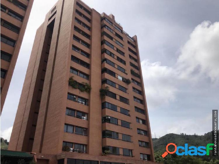 Apartamento en Venta La Boyera MP2 MLS17-15020