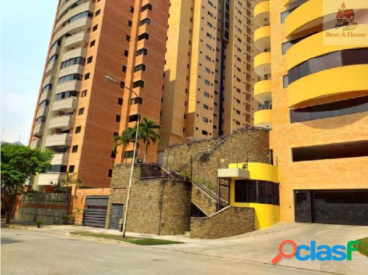 Apartamento en Venta La Trigalena Nmm 19-8908