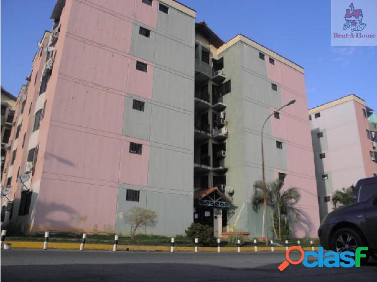 Apartamento en Venta Las Tapias Jt 19-9752
