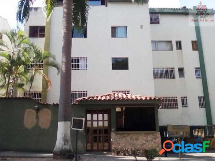 Apartamento en Venta Valles del Camoruco Mz19-7494