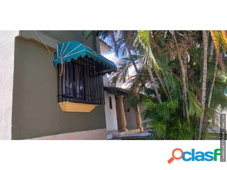 Casa en Urb. Andres Bello en Maracay Edo Aragua