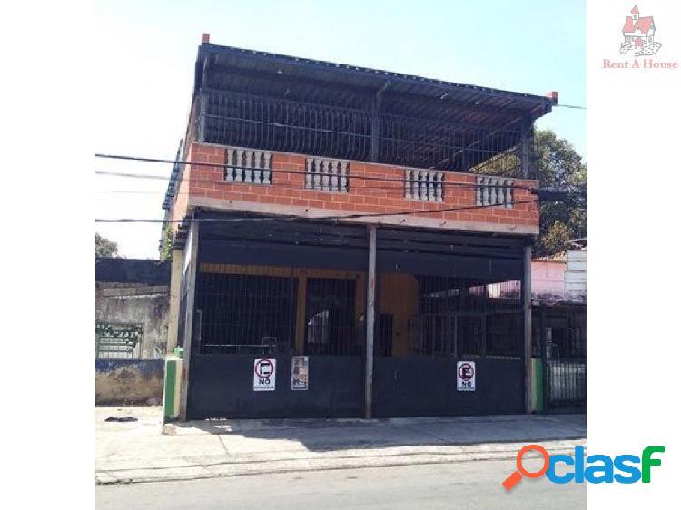 Casa en Venta La Candelaria Mz 19-5522