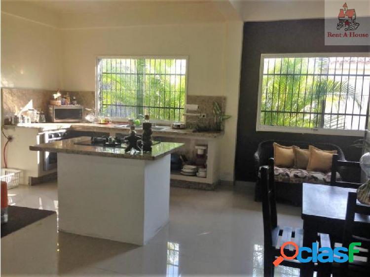 Casa en Venta Las Morochas I Mz 19-7193
