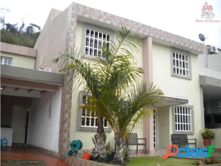 Casa en Venta Parque Mirador JT 19-9728