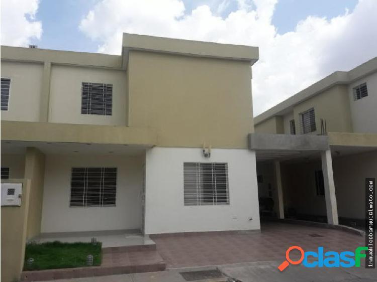 Casa en Venta en Trapiche Villa Cabudare