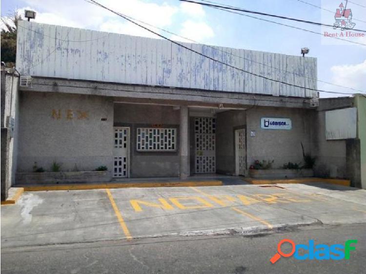 Comercial en Venta La Candelaria Mz 19-5508