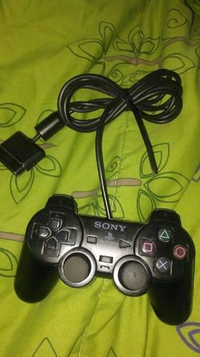 Control Play 2 Para Reparar O Repuesto. Original Sony.