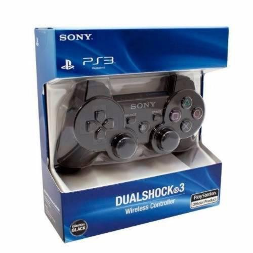 Control Play Stantion 3 Ps3 Sony Dualshock Inalambrico