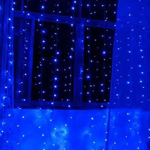 Luz Decorativa Navidad 3,5 Millone 6w Led 96 Pequeño Bqwm