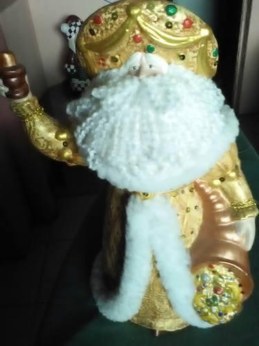 Muñecos De Espíritu De La Navidad