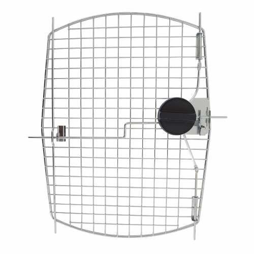 Puerta De Metal Con Cerradura Kennel 400 Petmate Skykennel