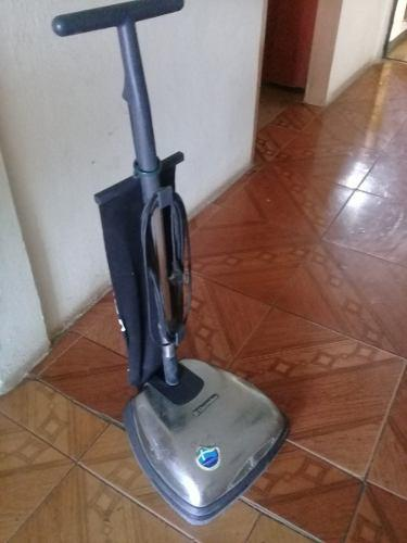 Pulidora Aspiradora Electrolux Con Cepillos