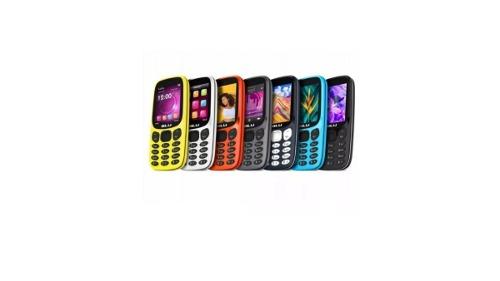 Telefono Celular Blu Tank Jr