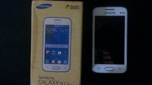 Telefono Celular Dual Chip Liberado Samsung Ace 4 Lite